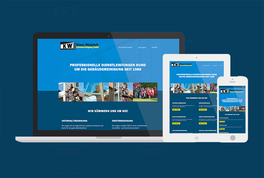 Inklusives Webdesign