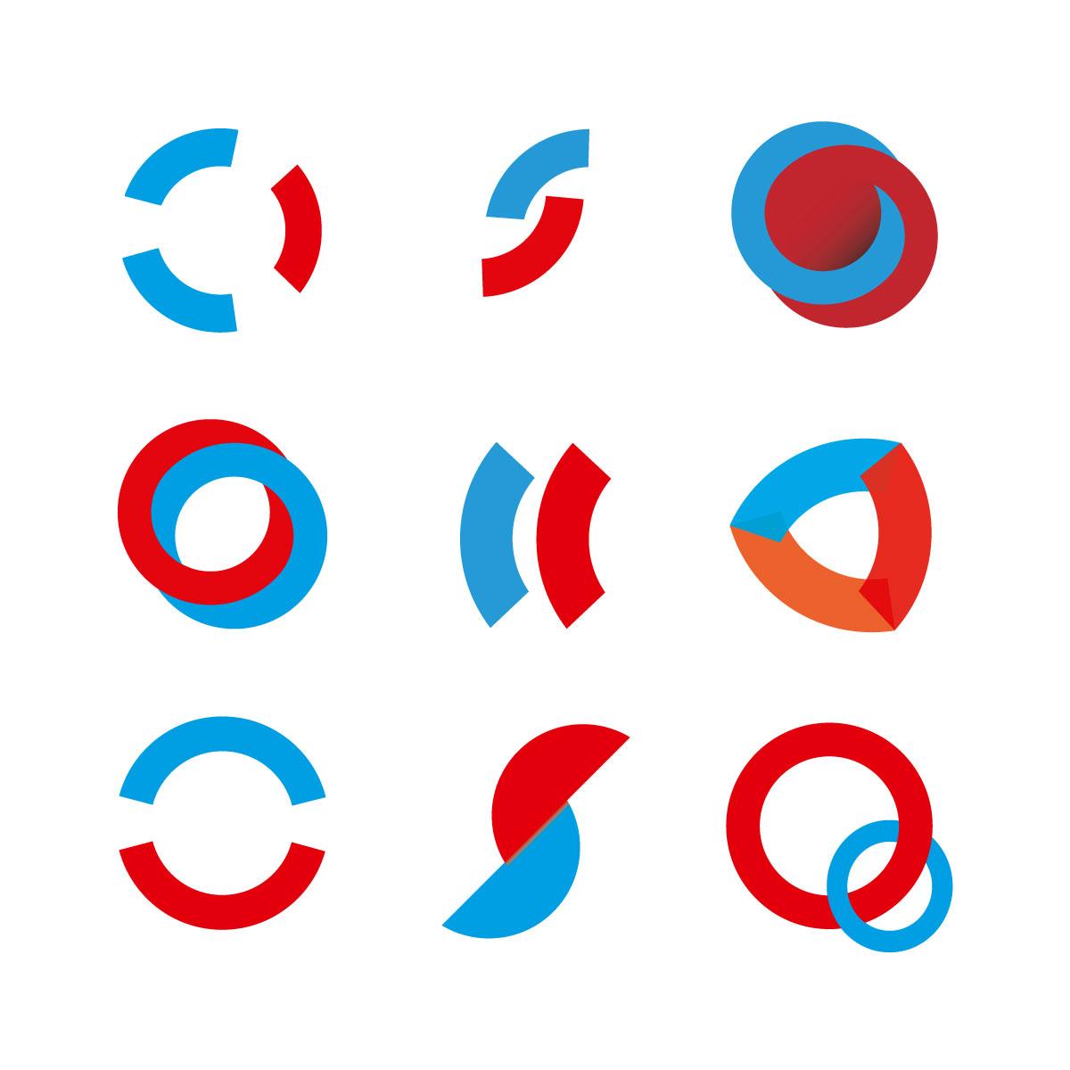 Logo-Entwicklung sensustec GmbH
